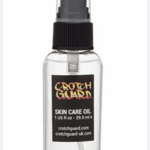 Crotch Guard Skin Care Oil 1 fl oz bottle